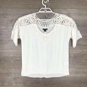 3/$25🛍️ Metaphor Women's Woven Blouse Top